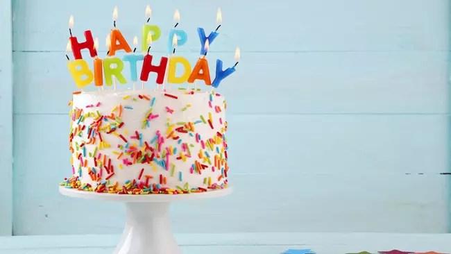 Le Migliori Torte Di Compleanno Le 8 Torte Da Preparare