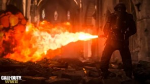Call of Duty: WWII nella Seconda Guerra Mondiale