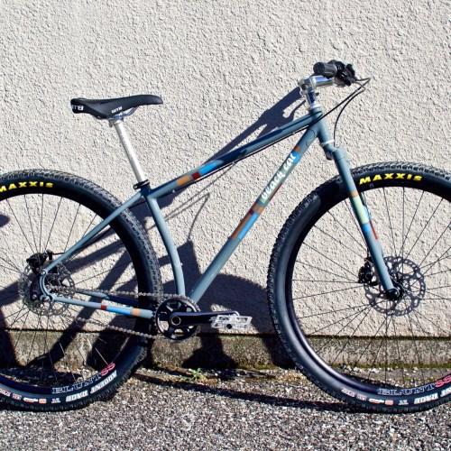 Do you like this bike?