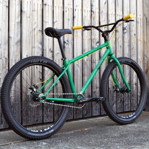 【SURLY Lowside】Single Speed Original Complete Bike