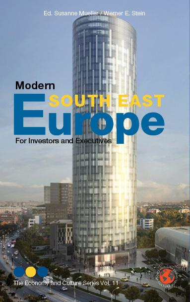 Modern South East Europe (2015)