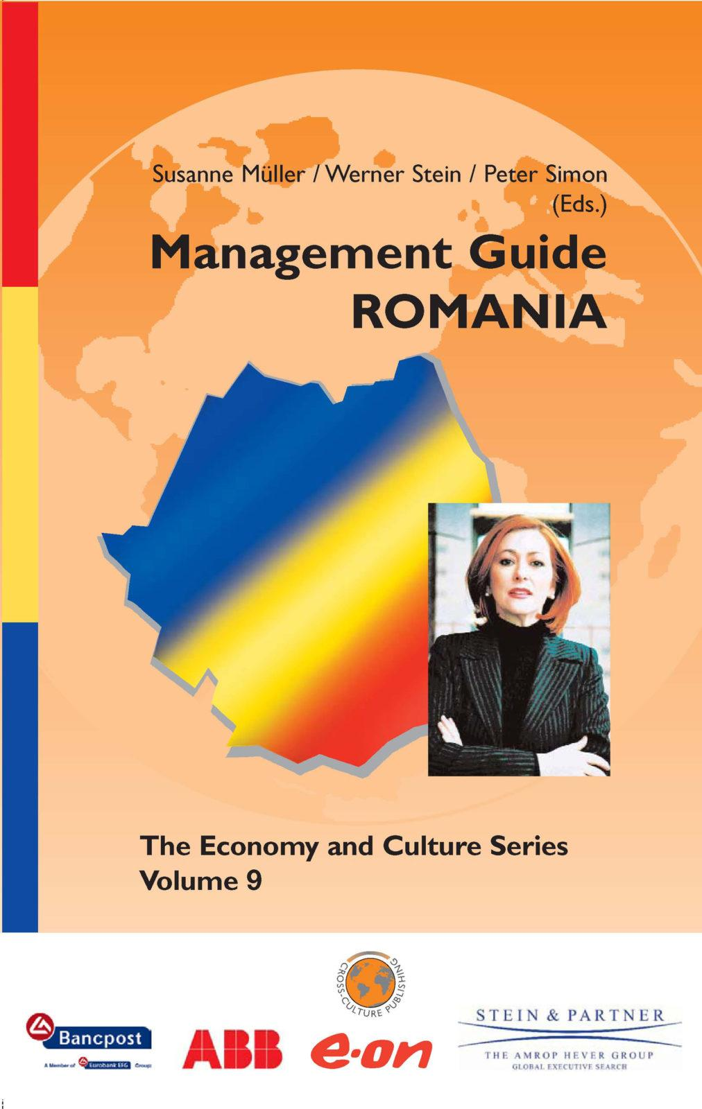Management Guide Romania