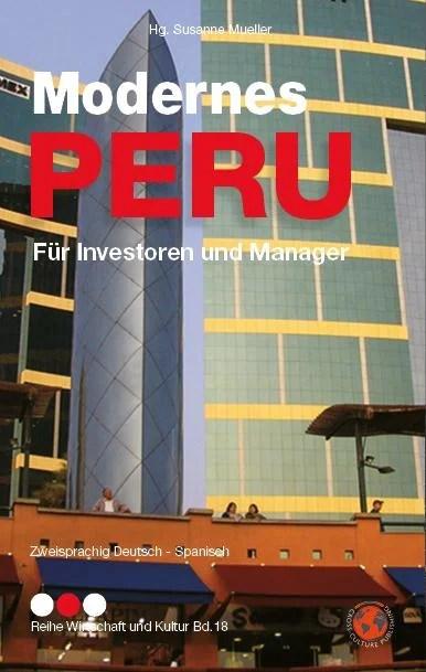 Modernes Peru – Perú Moderno