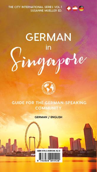 Deutsch in Singapur / German in Singapore