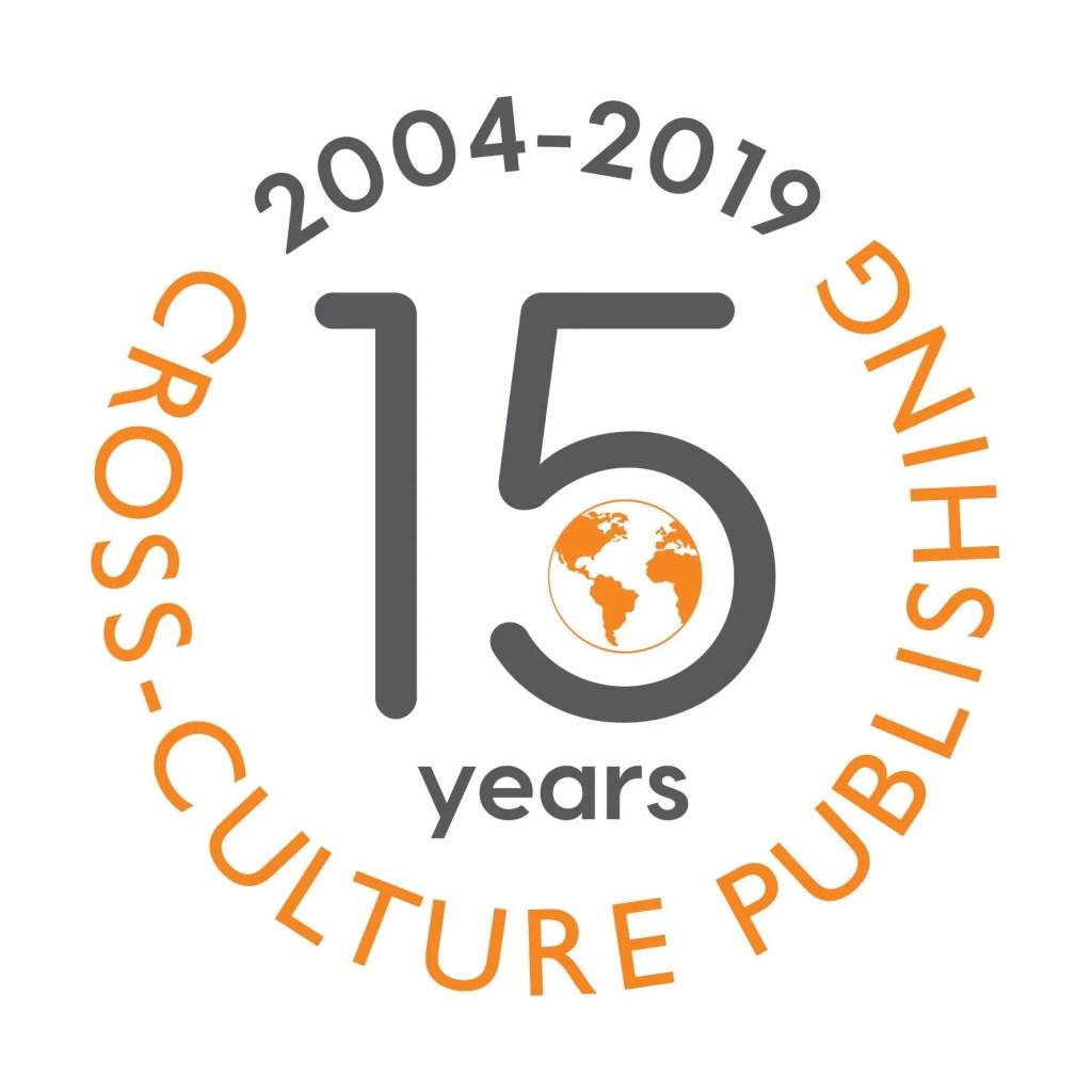 Erfolgreicher Verlag - 15 Jahre Cross-Culture Publishing