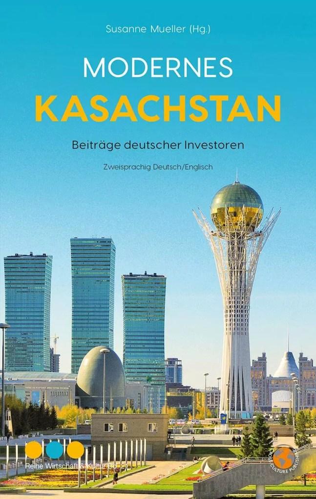 Kasachstan in die Moderne führen