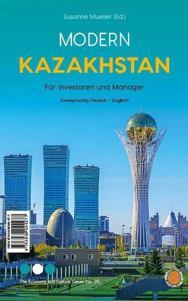 Kasachstan offen für deutsche Investoren