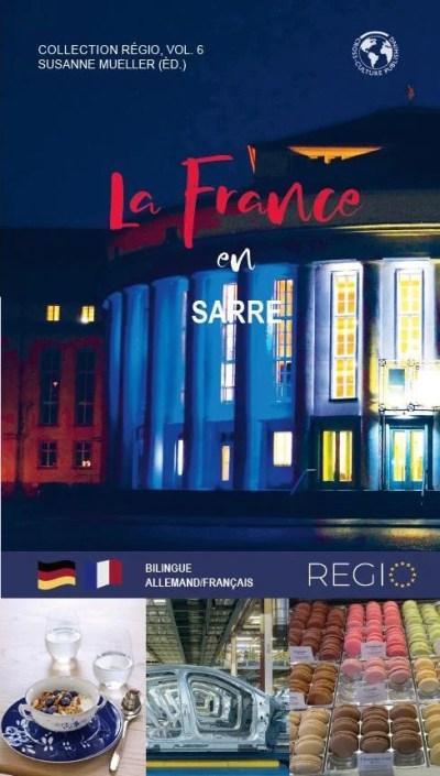 Frankreich im Saarland / La France en Saar