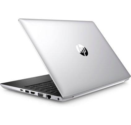 HP ProBook 430 G5 2SY14EA Notebook UMA (i3-7100U/ 4GB / 500GB / DOS/ 13.3 FHD/ Windows 10 64 Pro/ Eng / Gray.