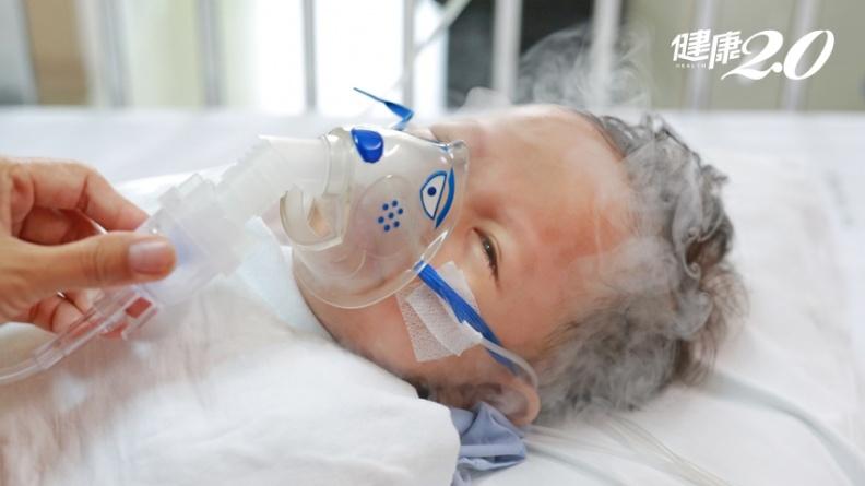 臺灣之光!國衛院研發全球首支呼吸道融合病毒疫苗|健康2.0