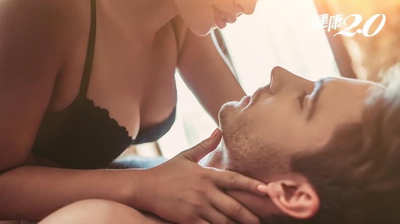 冬天總是「性趣」缺缺?女中醫4招密技 養性更養生
