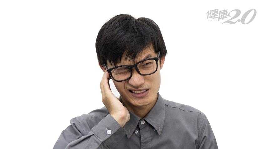 百病由痰作祟!權威中醫公開「2穴1茶」除痰濕 | 健康2.0