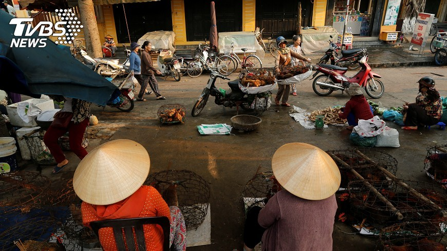 越南人口老化加速 專家憂影響經社發展│TVBS新聞網