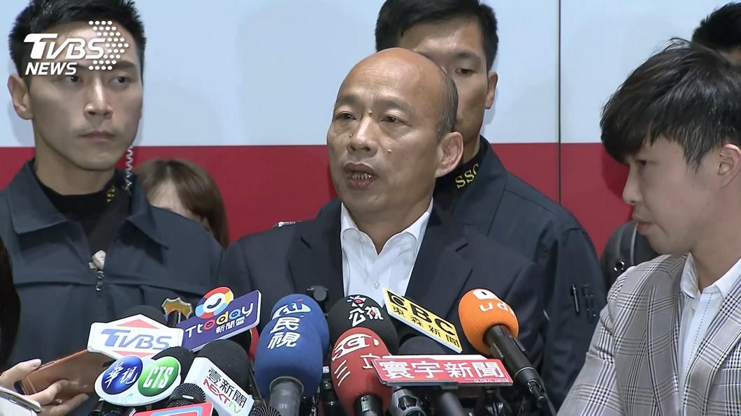 TVBS民調! 英德配51%領先國政配29%│TVBS新聞網