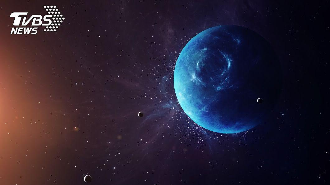 太陽系最神秘行星 海王星12日凌晨離地球最近│TVBS新聞網