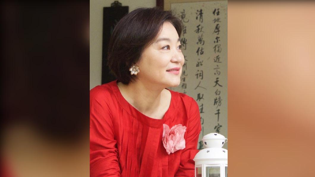 66歲出新書! 林青霞開微博發文破除婚變│TVBS新聞網