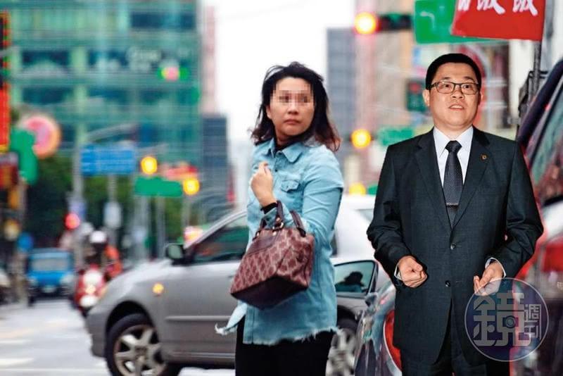 張國煒空姐前妻首曝光 幸福人妻重開機│TVBS新聞網