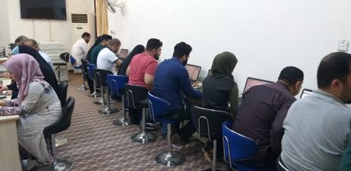 اختبارات كفاءة الحاسوب واللغه الانكليزية