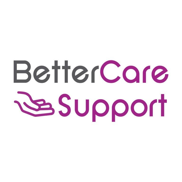BetterCare support square logo