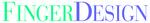Finger Design Logo