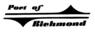 Port of richmond logo