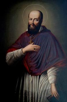 Святой Франциск Сальский