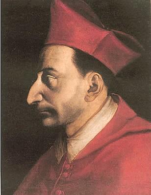 Св. Карл Борромео
