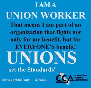 Unions Set the Standard
