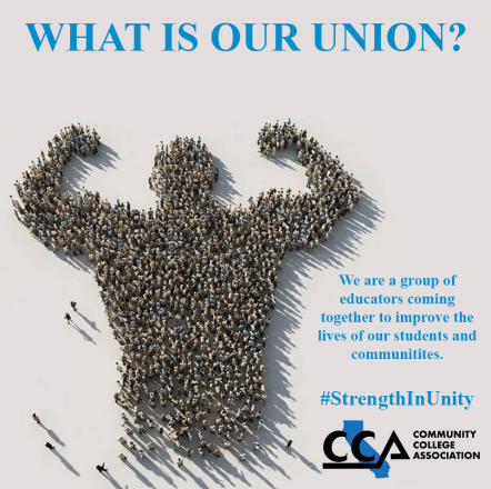 What is our union