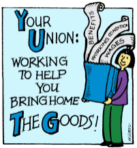 your union