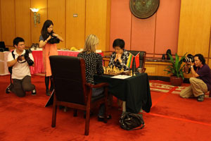 2011 FIDE Woman Grand Prix