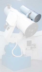Telescopio 30