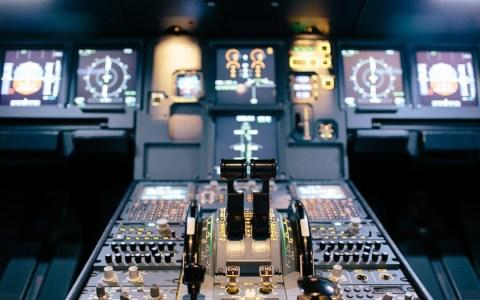 Alpha Aviation Group 2017 pic 3 A330 A340 controls