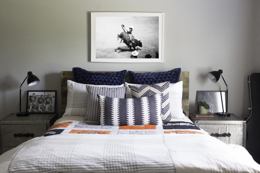 Modern Home Decor Ideas - Teen Boy Bedrooms| cc&mike ... on Teenage Boy Room  id=98406