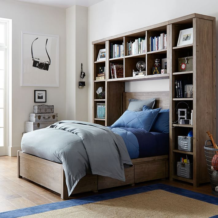 Modern Home Decor Ideas - Teen Boy Bedrooms| cc&mike ... on Teenage Boy Room  id=63321