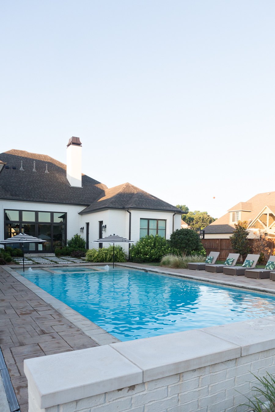 How to Design a Beautiful Pool and Outdoor Living Area-24 ... on Cc Outdoor Living id=92638