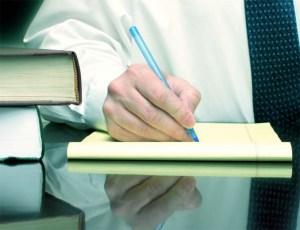 HandwritingPaper