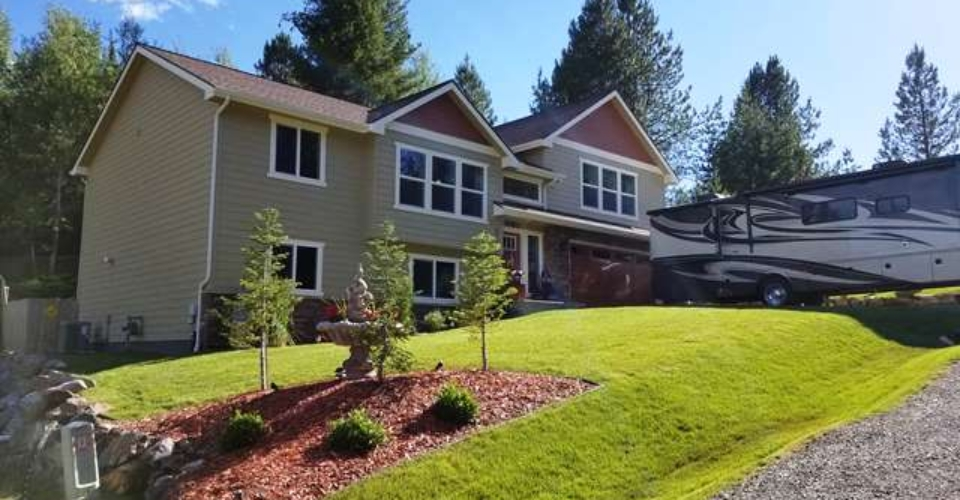 Pinehurst Real Estate, Silver Valley, For Sale, Home, New