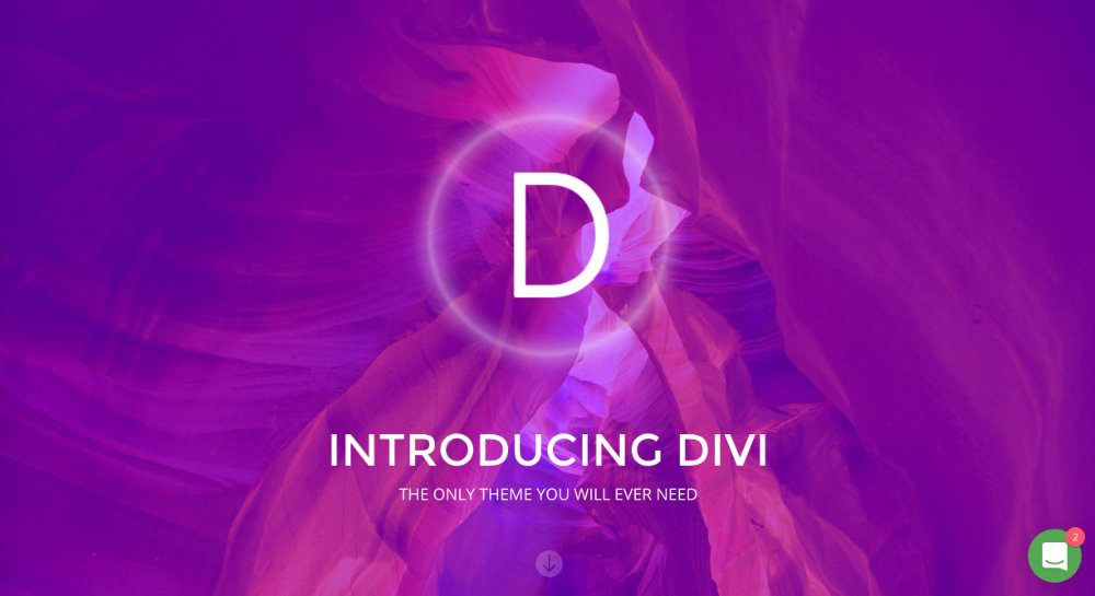 Divi Best Page Builder