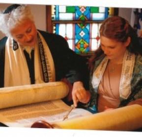 Rabbi Ellen Lewis Blog