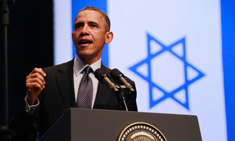 Obama's Trip to Israel: A Rabbi's Perspective - RavBlog