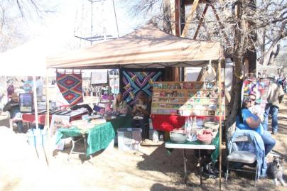 vendors from Cascabel