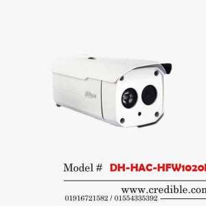 Dahua Camera DH-HAC-HFW1020B