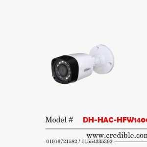 Dahua Camera DH-HAC-HFW1400R
