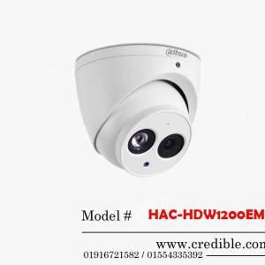 Dahua Camera HAC-HDW1200EMP