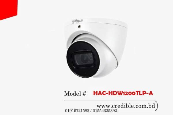Dahua Camera HAC-HDW1200TLP-A