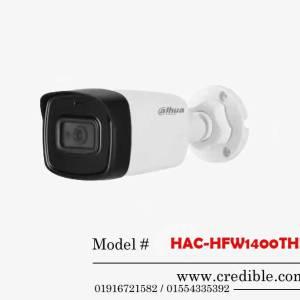 Dahua Camera HAC-HFW1400THP-I8