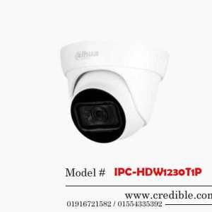 Dahua Camera IPC-HDW1230T1P