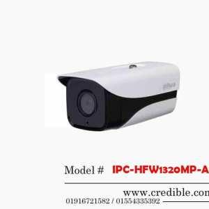Dahua Camera IPC-HFW1320MP-AS-I1