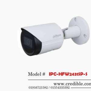 Dahua Camera IPC-HFW2431SP-S